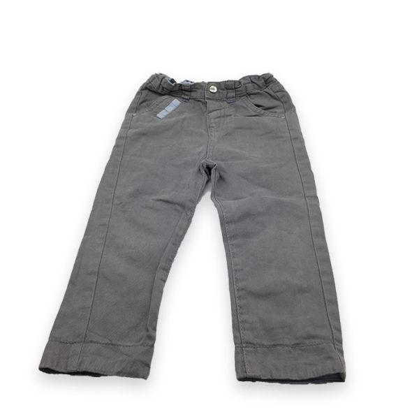 Jean Enfant gris