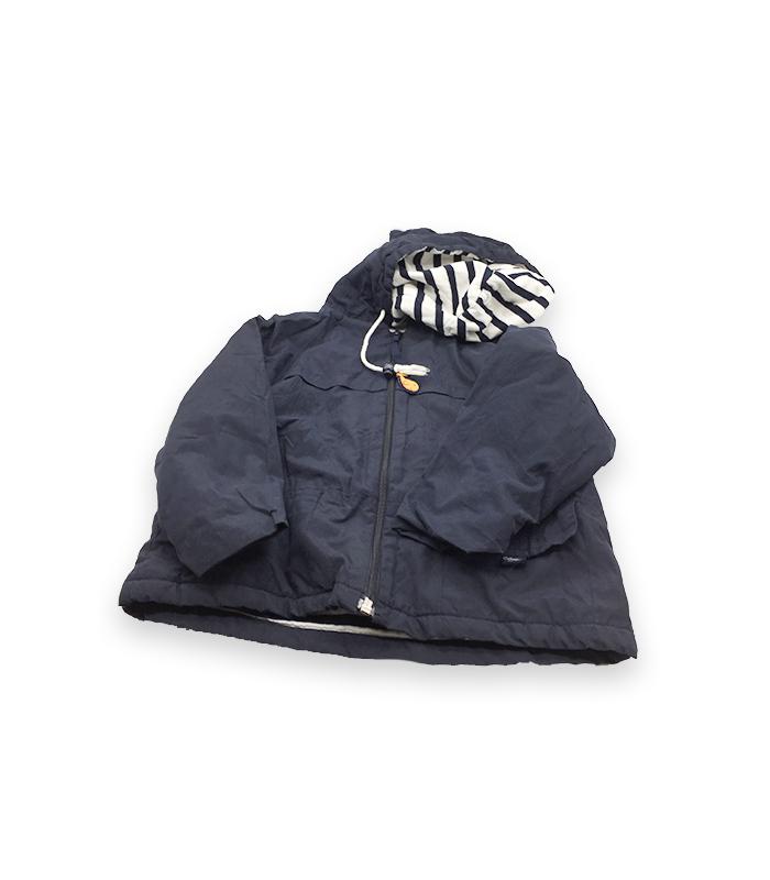 Pullover Enfant Bleu Marine 2