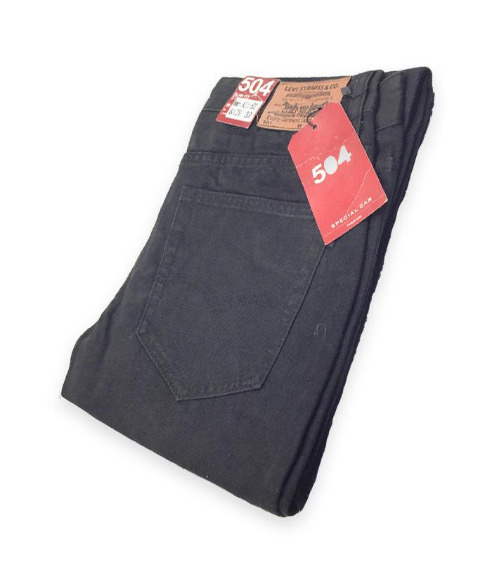 Jean noir 504