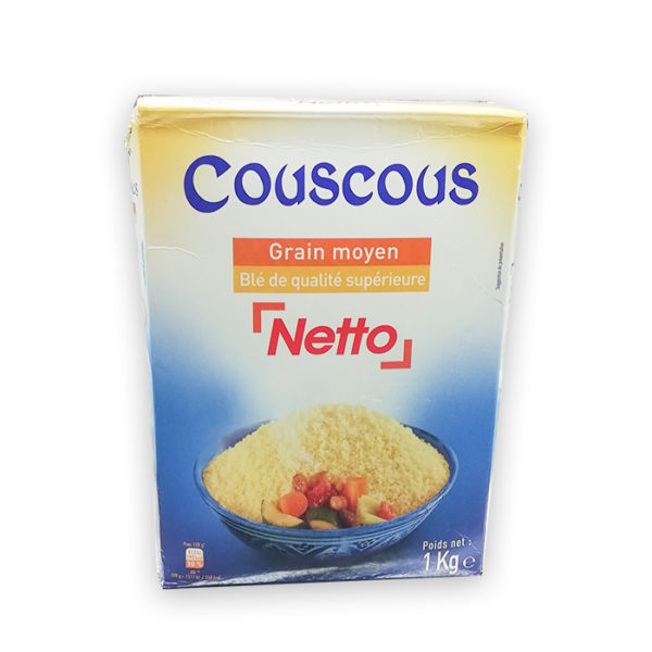 Couscous Netto