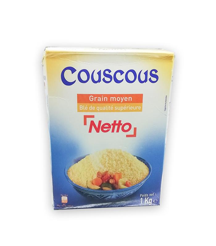 Couscous Netto