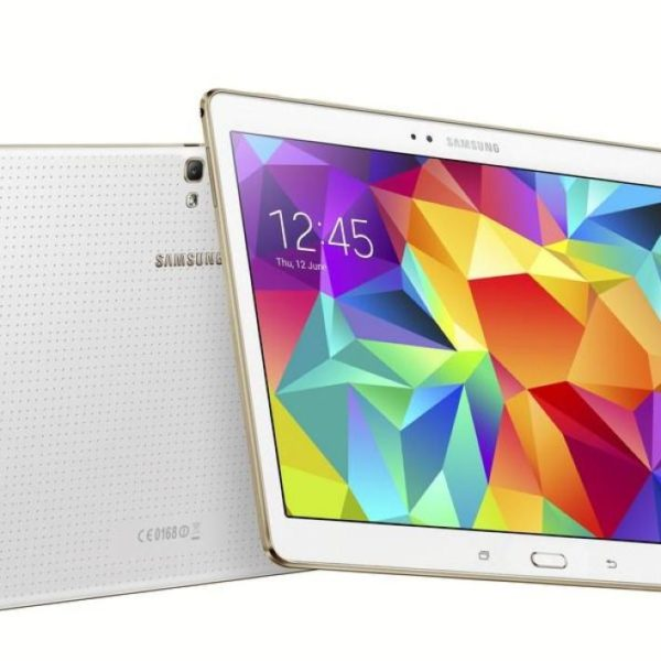 Samsung GALAXY Tab S 10.5 T800N Tablet WiFi 16 GB Android 4.4