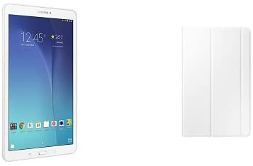 Samsung Galaxy Tab E Tablette tactile 9,6 Blanc (8 Go, Android, 1 port Micro USB 2.0, WiFi)