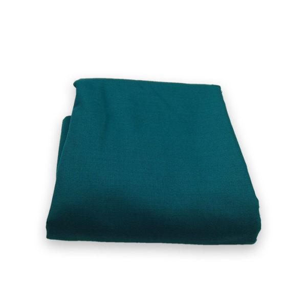 Tissu 2m50 vert
