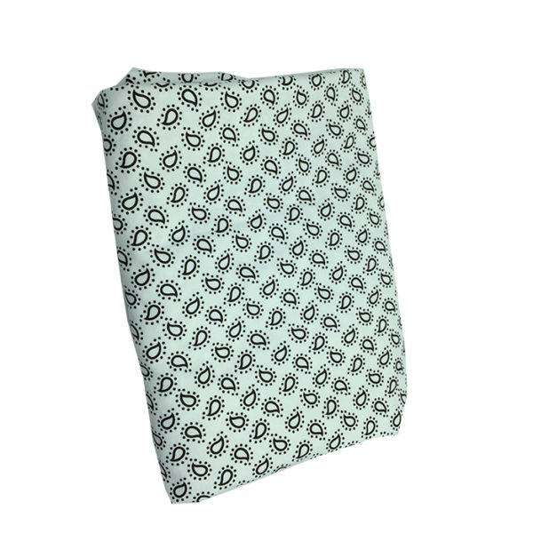 Tissu coton blanc pour chemise