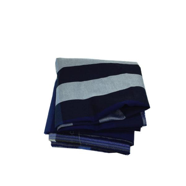 Tissu coton rayure pour chemise