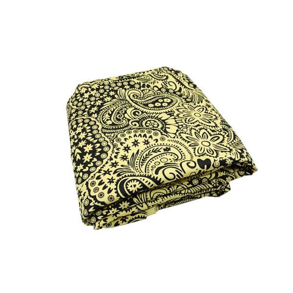 tissu coton chemise