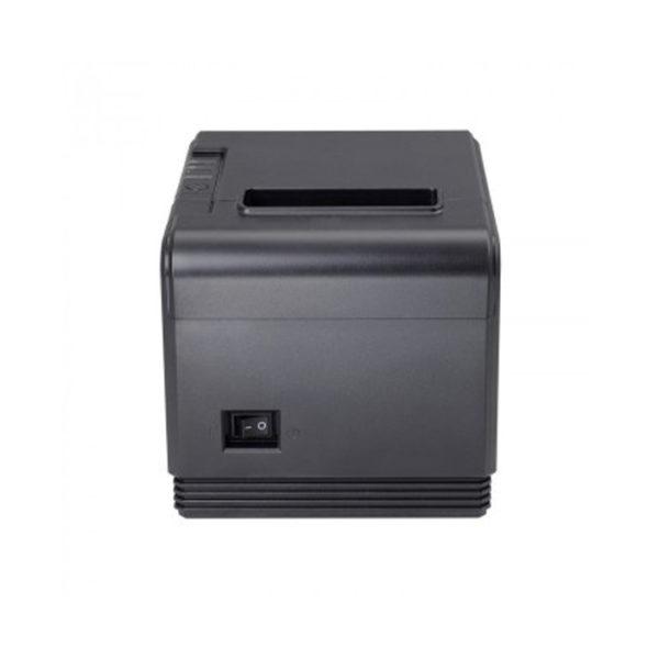 Ticket printer X